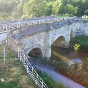 Avoncliff Aqueduct