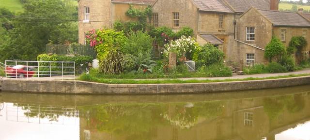 Aqueduct Cottage - For Rent