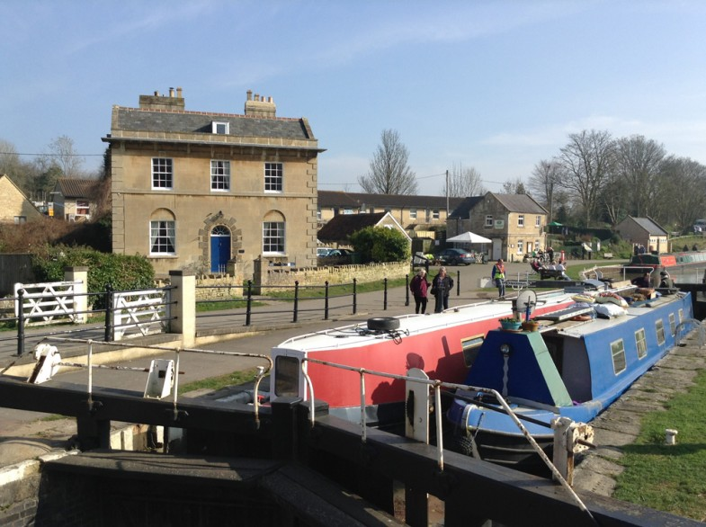 Bed and Breakfast in Bradford on Avon